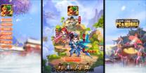 [Source game H5] Tam Quốc Thẻ Bài [ Full source code ]