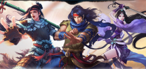 Server Game Võ Lâm Truyền Kỳ 2 – JX 2 VNG