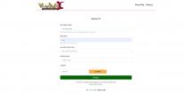 Source Code Web ID cho game Online